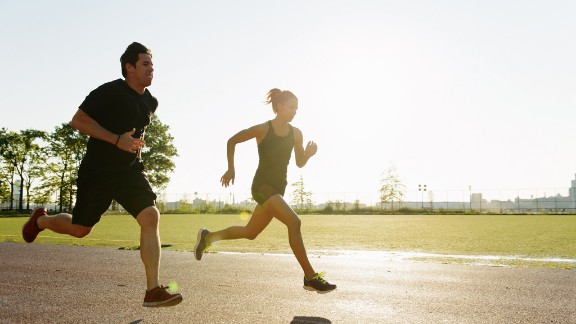Remember: Every runner was once a beginner.
