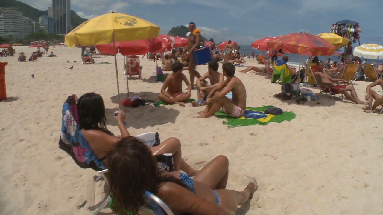 Eight Mile Beach The Best Beaches In World