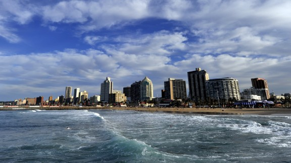 Over 50% of tech hubs are in five countries, South Africa, Kenya, Nigeria Egypt and Morocco. One of the biggest in South Africa is Durban's SmartXchange, which strives to develop small and medium enterprises, and holds monthly forums where successful business figures offer advice to aspiring entrepreneurs.