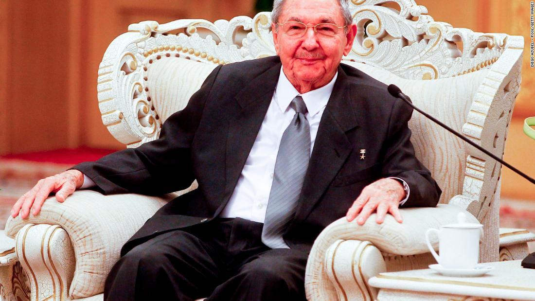 Cuba prepares for the end of the Castro era