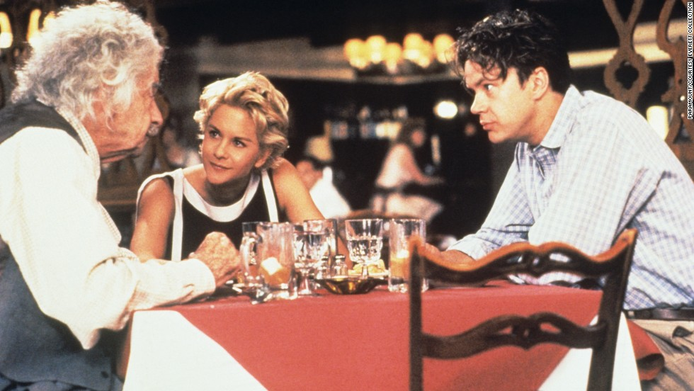 "<strong>""I.Q"" 1994</strong> -  Walter Matthau, Meg Ryan, and Tim Robbins star in this film, which believe it or not involves both Albert Einstein and love. (Netflix)"