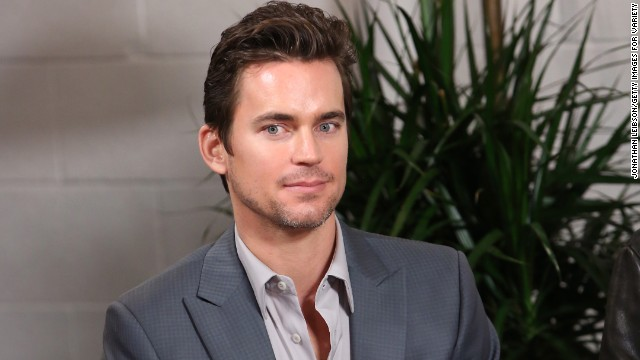 Actor Matt Bomer attends the Variety Studio powered by Samsung Galaxy at Palihouse on May 29, 2014 in West Hollywood, California