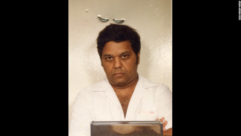 Shortly after the murders, Maharaj was arrested. He was convicted and sentenced to death in 1987. Since the beginning, Maharaj has insisted he is innocent. Witnesses have supported Maharaj's alibi, saying he was somewhere else at the time of the murders. Defense attorneys accuse prosecutors of covering up evidence that could have proved his innocence. <br />