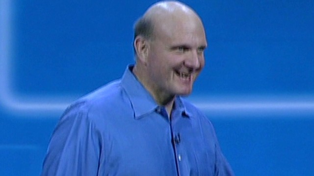 Clippers sold to Steve Ballmer for $2B