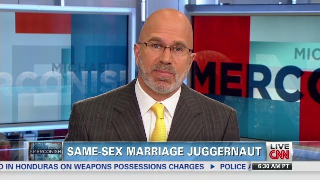 Superior court of denamrk issue gay
