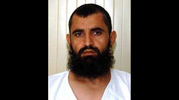 Abdul Haq Wasiq was the deputy chief of the Taliban regime