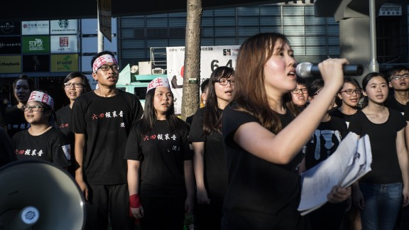 Many Hong Kongers are worried that the city