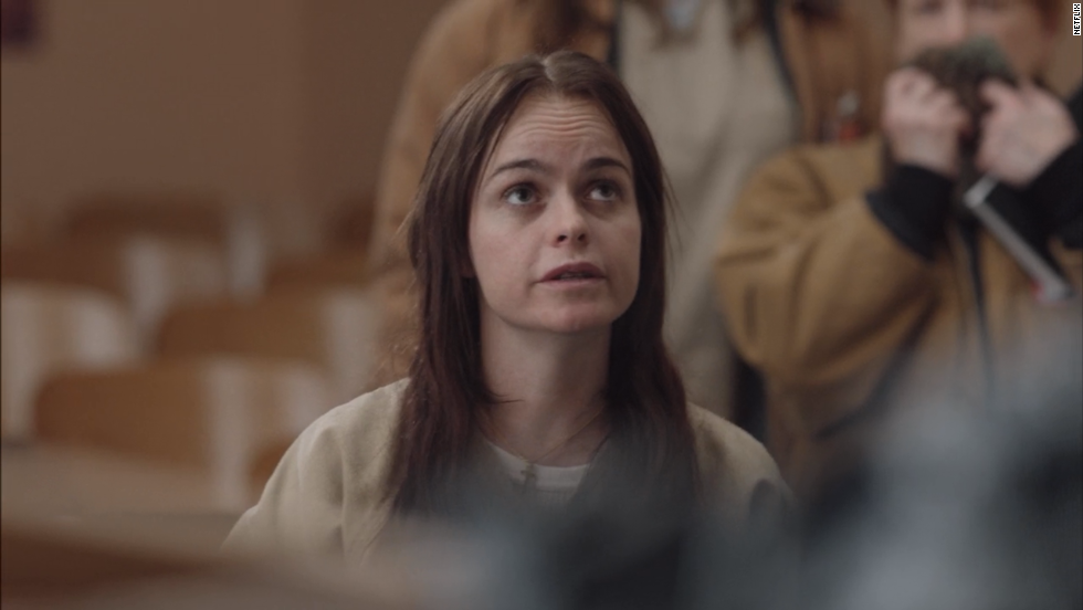 """Orange Is the New Black"" returns for its second season on Netflix on Friday, June 6, and that got us to thinking about how much they make under Taryn Manning for her role as Tiffany Doggett aka Pennsatucky, a Christian meth addict. But in real life ..."