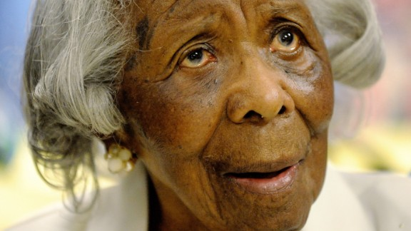 Mississippi Winn was born March 31, 1897, in Benton, Louisiana, and lived to be 113. She maintained her independence until age 103; at 105, she was still walking and working out daily at a local track. Winn said exercise and an optimistic attitude helped her live a long and healthy life. She died in January 2011.