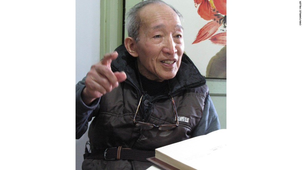 For nearly fifty years Wang Zhongyun has been seeking justice for his wife, who was murdered by her students at the very start of the Cultural Revolution.