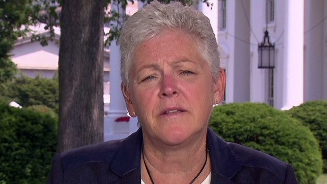 Head of EPA: Proposal offers flexibility