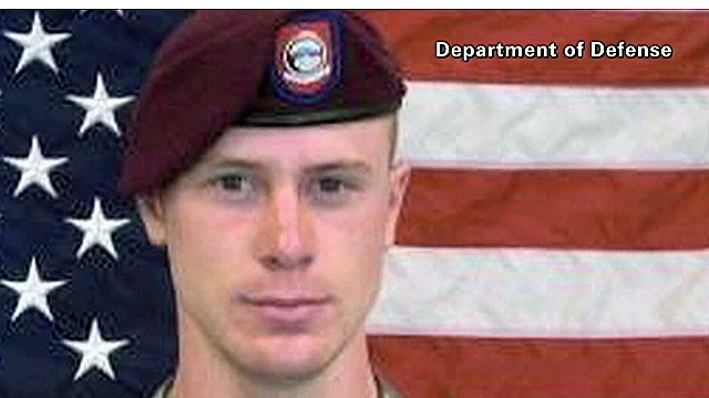 Coulter: Bergdahl was not 'left behind'
