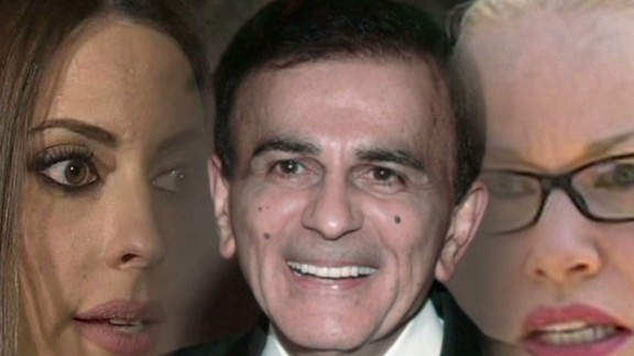 A critically ill Casey Kasem is in the middle of a legal and media battle between his children and their stepmother.