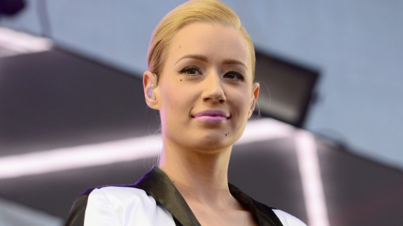 """Iggy Azalea has no patience for online hate. On her Twitter account June 2, the Australian rapper lashed out at unspecified """"Internet kids"""" for """"cracking jokes about artists."""" """"Most of you have done NOTHING. NOTHING! With your lives,"""" Azalea said."""
