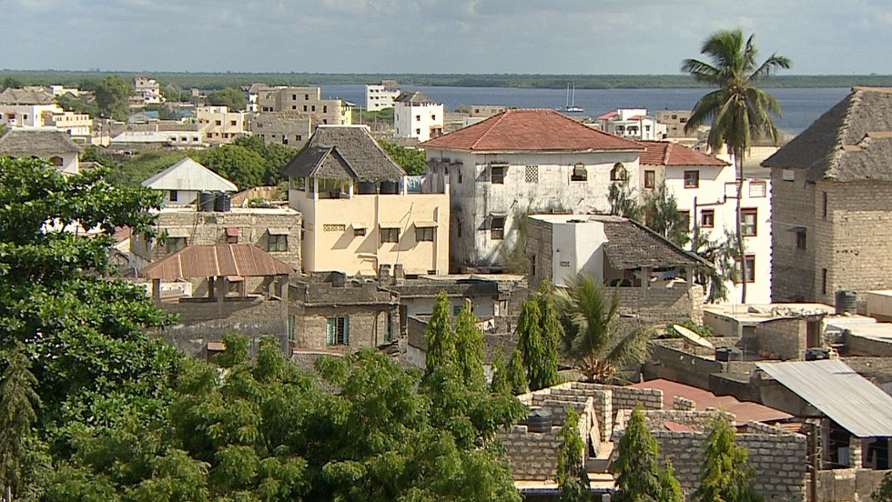 Lamu also has a long history of foreign trade -- as is evidenced by the Arab, Indian, Persian and European influences in the local architecture.