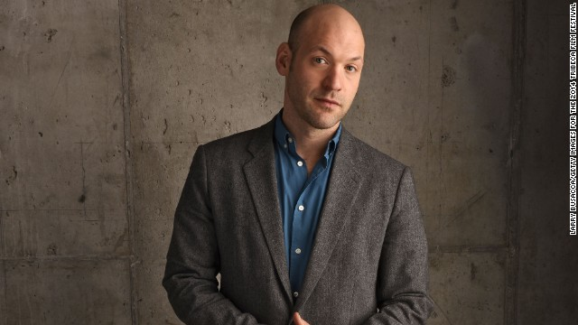 "Corey Stoll earned a Golden Globe nomination for his role on ""House of Cards"""