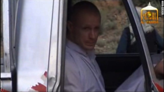 Pentagon Spokesman: Bergdahl swap lawful