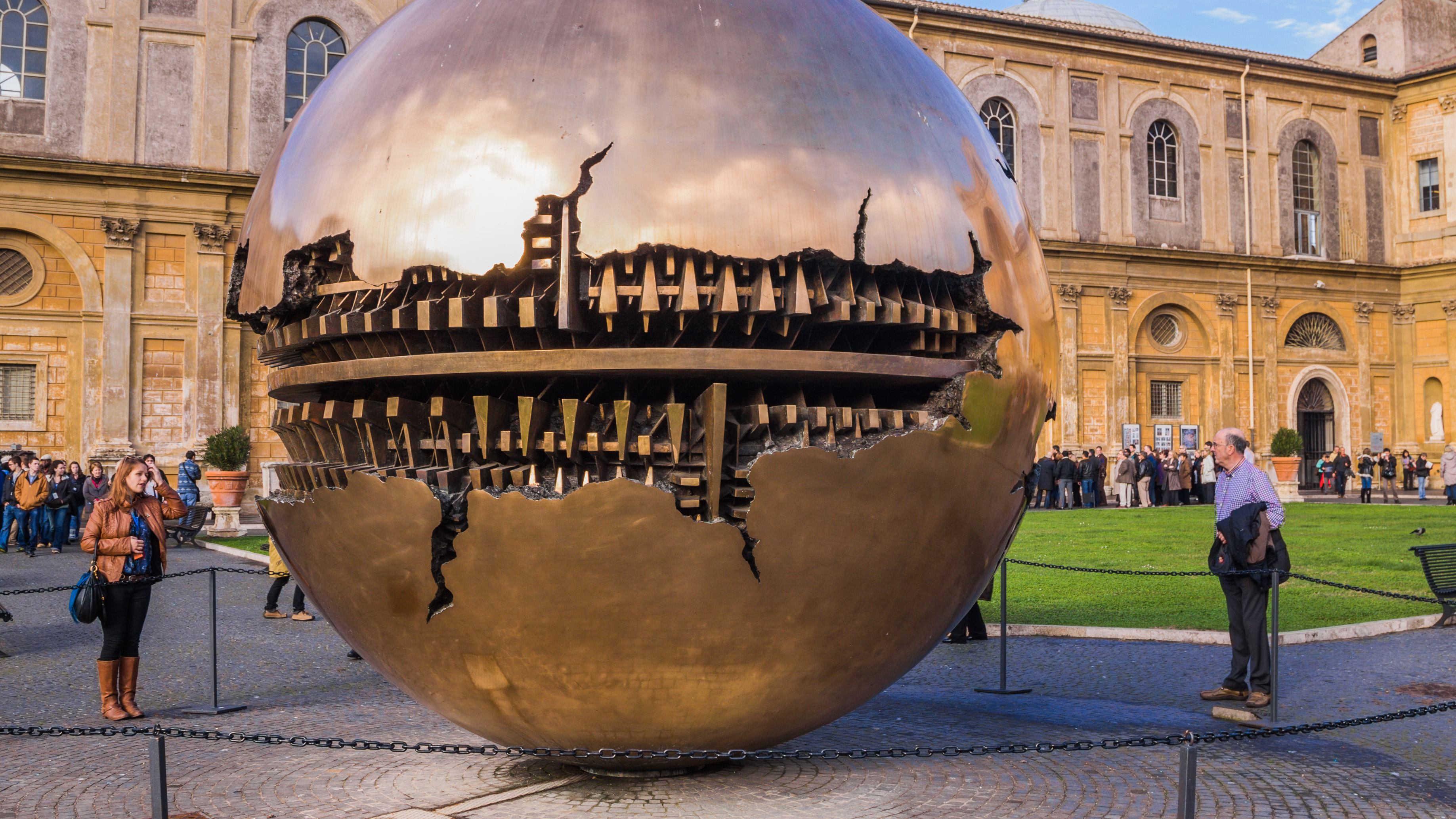 Are museums still relevant to society today? | CNN Travel
