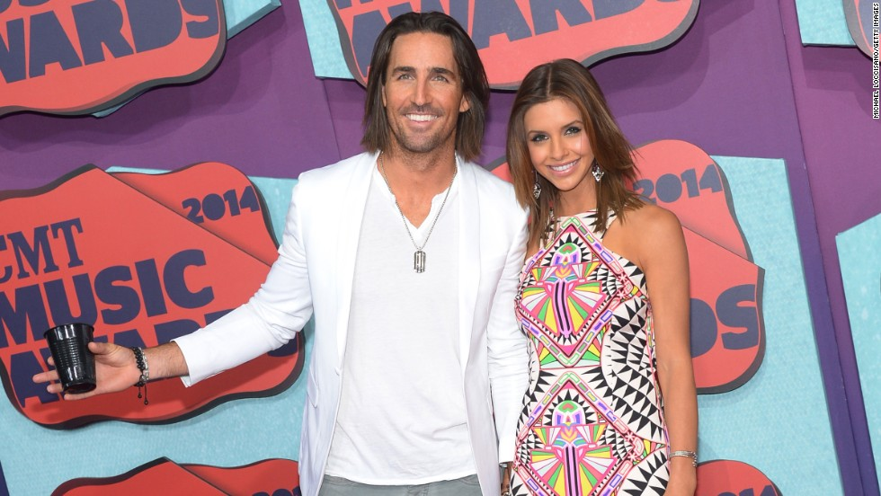 Jake Owen and Lacey Buchanan
