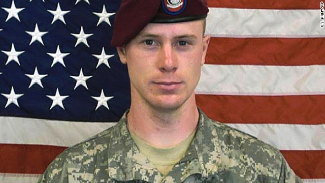 Bergdahl talked of becoming an assassin