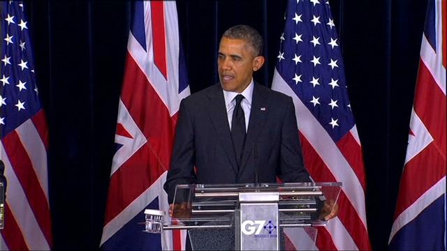 obama warns russia over ukraine cnn video
