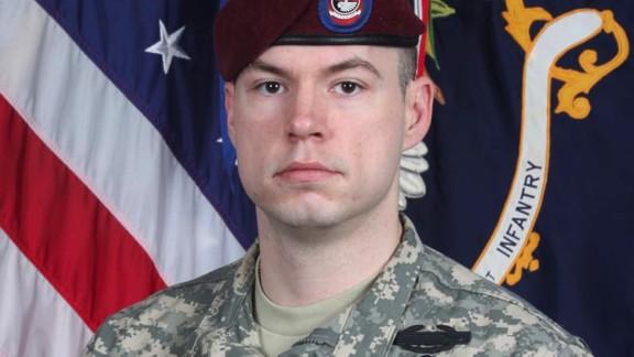 Staff Sgt. Kurt Robert Curtiss was killed on August 29, 2009.