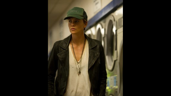 """""""Dark Places"""" (September 1): Two of Author Gillian Flynn's books are being turned into movies this year. The first, """"Dark Places,"""" stars Charlize Theron and is based on Flynn's novel about a woman who survives the murder of her family when she was a child."""