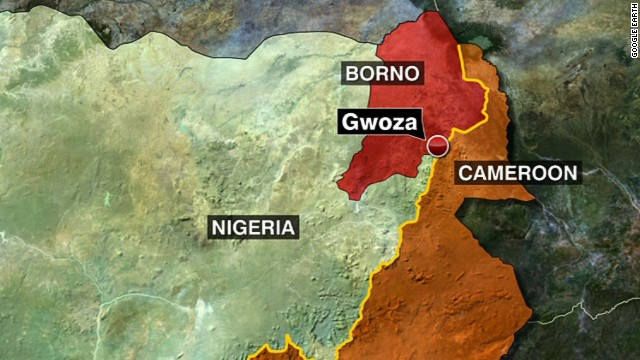 Reporter: Boko Haram raids kill hundreds