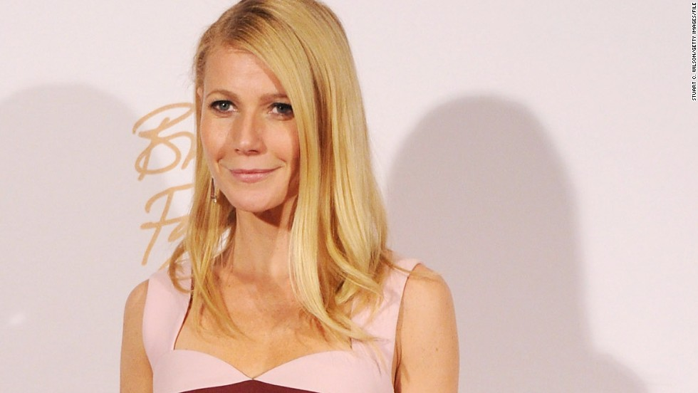 "Gwyneth Paltrow is known for having alternative views, but one observation has raised more eyebrows than usual. In a 2014 post on her website <a href=""http://www.goop.com/journal/go/286/goop-mag-16"" target=""_blank"">GOOP, Paltrow said she's ""fascinated""</a> by a study on how ""negativity changes the structure of water, and how the molecules behave differently depending on the words or music being expressed around it."" So does that mean Paltrow believes water has feelings? <a href=""http://www.nydailynews.com/entertainment/gossip/gwyneth-paltrow-negativity-structure-water-article-1.1816948?utm_content=bufferd0bb5&utm_medium=social&utm_source=twitter.com&utm_campaign=NYDNGossipTw#ixzz33h44kmPy"" target=""_blank"">Some think so.</a>"
