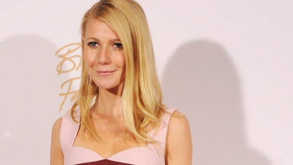 "Gwyneth Paltrow is known for having alternative views, but one observation has raised more eyebrows than usual. In a 2014 post on her website GOOP, Paltrow said she's ""fascinated"" by a study on how ""negativity changes the structure of water, and how the molecules behave differently depending on the words or music being expressed around it."" So does that mean Paltrow believes water has feelings? Some think so."