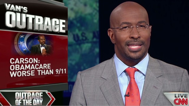 Crossfire Van Jones outraged Ben Carson Obamacare 9/11_00002103.jpg