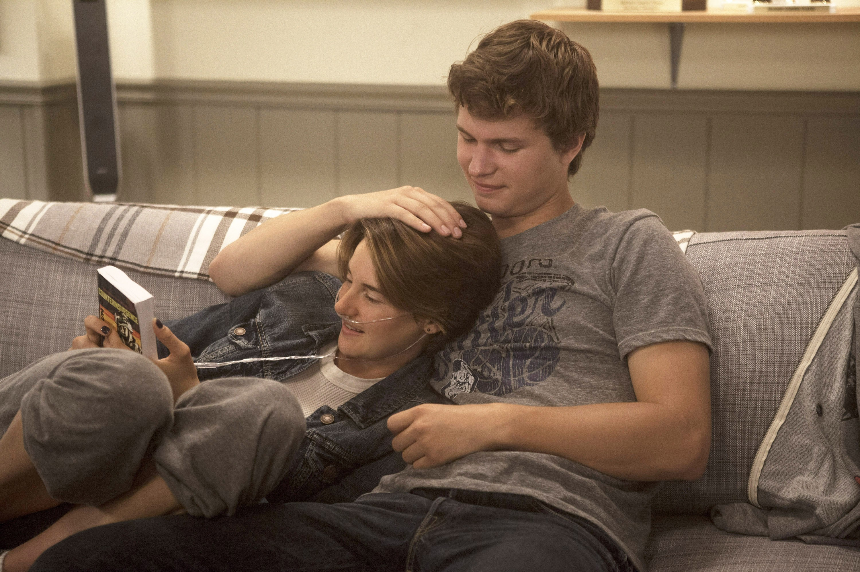 Fault In Our Stars Touching True Story Cnn Video