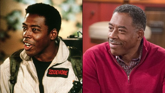 "As the fourth addition to the ""Ghostbusters"" team, Ernie Hudson provided the everyman comic relief. Since ""Ghostbusters,"" Hudson has bounced between movies and TV, including a stint on the well-received HBO series ""Oz."" Yet he still has a soft spot for Winston Zeddemore; if a third ""Ghostbusters"" ever happens, he sees himself as ""the C.E.O. of the Ghostbusters franchise."""