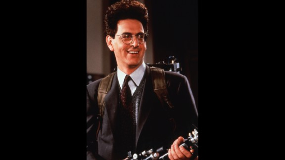 "Harold Ramis was at the heart of the success of ""Ghostbusters"" -- as both the co-writer and the lovable nerd Dr. Egon Spengler. Ramis died in February 2014, but the legacy of his work lives on: from ""Caddyshack"" to ""Stripes"" to Egon's perennial safety tip (""Don't cross the streams!"")."