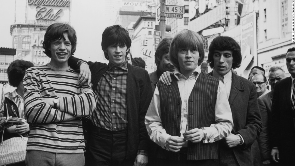 the bands that influenced the british invasion Talk about the other bands of the british invasion  definetly be a part of the  movement and influence, even if it came a couple of years later.