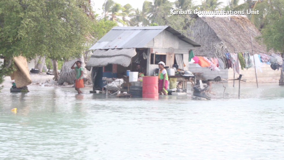 Climate refugees cannot be sent back home, United Nations rules in landmark decision
