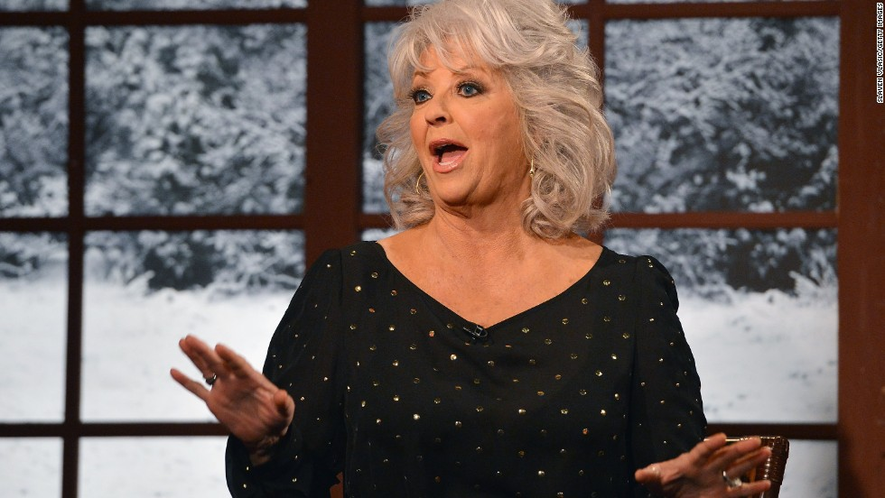 "When Paula Deen was being sued for racial discrimination in 2013, she admitted to using the ""N"" word -- and there went the celebrity chef's career. <a href=""http://www.cnn.com/2013/06/21/showbiz/paula-deen-racial-slur/index.html?iref=allsearch"" target=""_blank"">Deen tried to make amends with two different videotaped apologies</a>, but the execution just made matters worse."