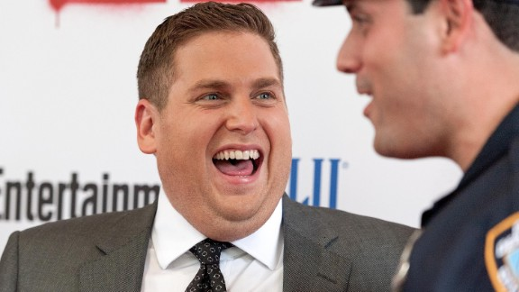 "Being trailed by the paparazzi got the better of actor Jonah Hill in early June 2014. The ""22 Jump Street"" star made a lewd remark and used a homophobic slur while in a confrontation with a paparazzo. He quickly apologized for his words, first on Howard Stern's radio program and then on ""The Tonight Show"" with Jimmy Fallon. His in-depth mea culpas were met with equal parts praise and criticism."