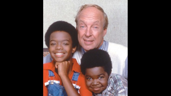 """""""Diff'rent Strokes"""": The series, which aired on NBC from 1978 to 1985, told the story of rich widower Phillip Drummond (played by Conrad Bain) and his two adopted sons, Arnold and Willis Jackson (Gary Coleman and Todd Bridges). You know the line: """"Whatcha talkin' 'bout, Willis?"""""""