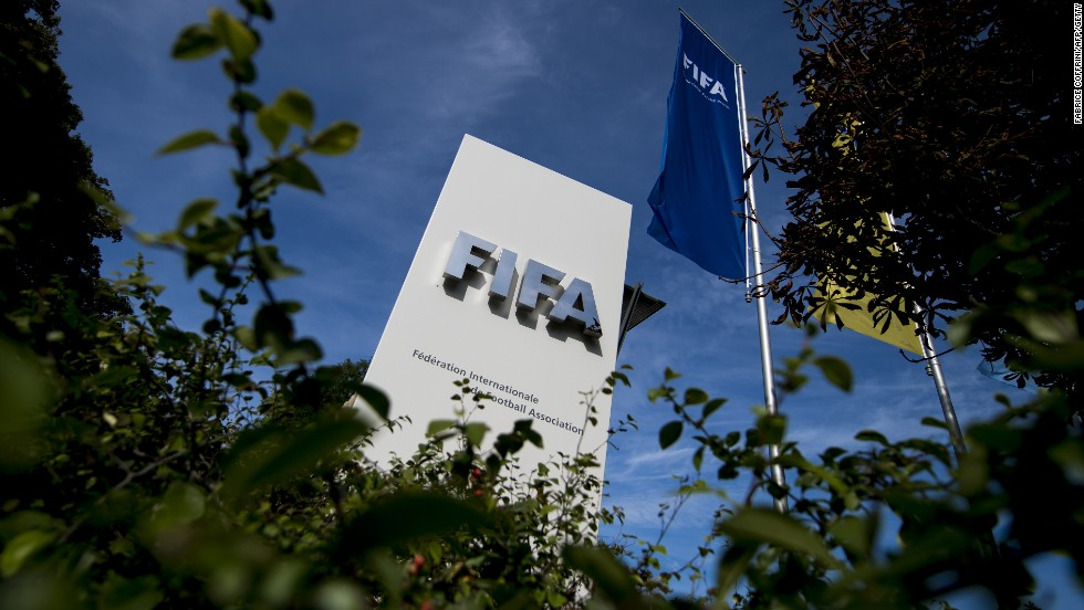 FIFA has been plagued by a series of problems and controversies since Russia and Qatar was awarded the right to stage the 2018 and 2022 World Cups.