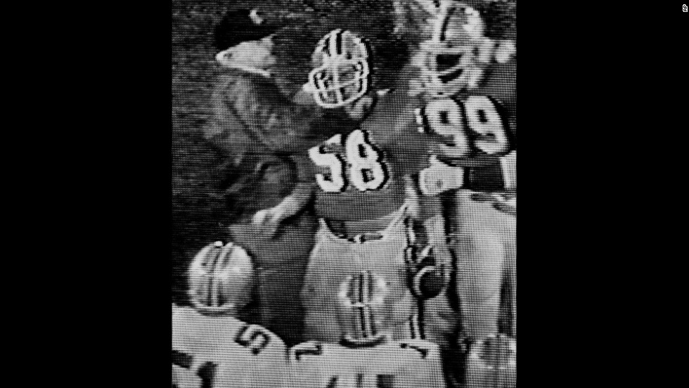 <strong>Woody Hayes:</strong> It is one of college football's iconic meltdowns. It also ended a legendary coach's career. In the 1978 Gator Bowl, after Clemson's Charlie Bauman was tackled near the Ohio State sideline after intercepting a pass in the closing minutes, Hayes charged Bauman and punched him in the throat. It wasn't Hayes' first violent act as a coach, but it was his last.