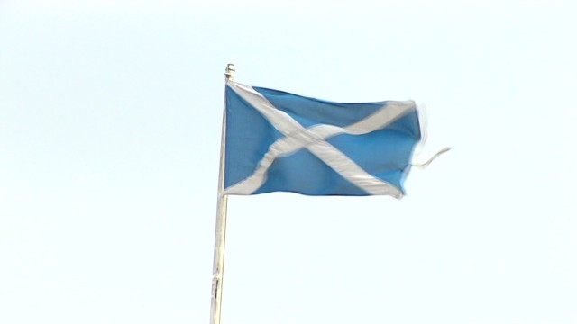 Scotland to decide on full independence