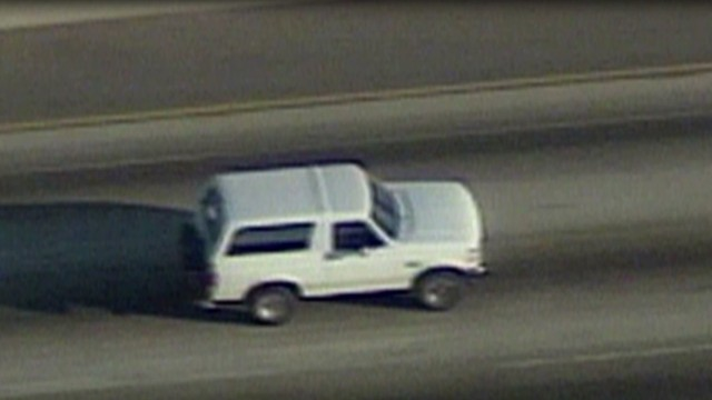 the chase in creative story of ford bronco More than two decades after the chase that had millions glued to their tv screens, fx recreated the oj simpson white ford bronco chase with police for the series american crime story: the .