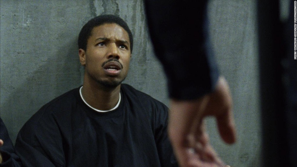 "<strong>""Fruitvale Station"" (2013)</strong>: There were a raft of acclaimed movies in 2013 that demanded viewing with tissues, and ""Fruitvale Station"" is one of them. The hardest part is that most viewers go into the movie knowing exactly how it's going to end, making Michael B. Jordan's winning portrayal of a young man trying to get his life back on track all the more heartbreaking to watch."