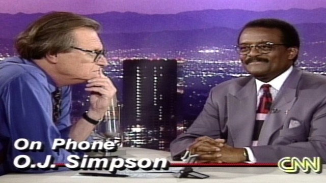 vault oj simpson calls into larry king live 1995_00005119.jpg