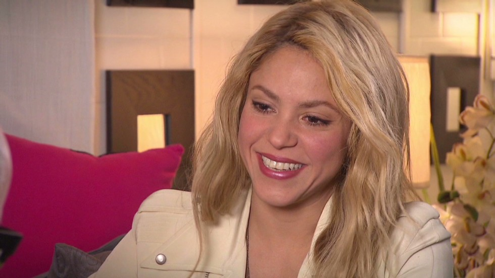 "Brains don't lie: Colombian singer Shakira <a href=""http://www.huffingtonpost.com/2013/06/05/shakira-iq-140-genius_n_3390658.html"" target=""_blank"">reportedly has an IQ of 140</a>, which qualifies her for Mensa."
