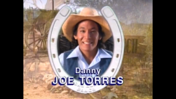"""Joe Torres made his acting debut as the easygoing Danny ... and not much more is known about him. Torres did not continue acting, and the series remains his only credit. The cast and crew have not remained in touch with Torres, and have had no luck locating him. Rumors circulate on the web that Torres is deceased, but all reports remain unconfirmed. Torres remains the biggest mystery of """"Hey Dude."""""""