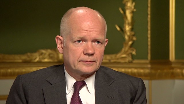 William Hague Christiane Amanpour British Foreign Secretary  Iraq_00014910.jpg