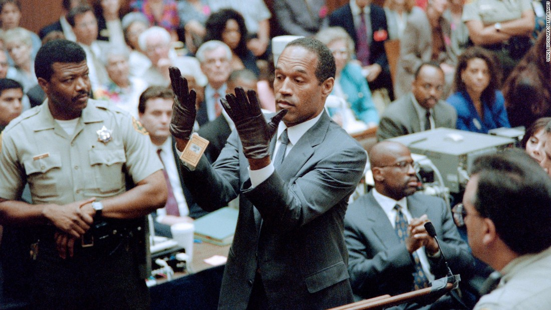 It has been more than 20 years since O.J. Simpson went on trial and was found not guilty of the slayings of Nicole Simpson and Ron Goldman. Click through for an update on some of the key players in the trial.