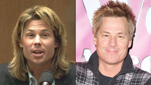 "Kato Kaelin: Kaelin lived in Simpson's guest house at the time of the murders, and he was called to the stand as a witness during the trial. Since the trial, Kaelin has done some acting, hosts his own show in Beverly Hills and is part of a clothing line called ""Kato's Kouch Potatoes."""